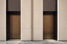 undefined Lift Design, Lounge Design, Lobby Interior, Interior Stairs, Entrance Design, Hall Design, Interior Design Presentation, Modern Interior Design, Hotel Internacional