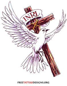 christian dove tattoo designs | tattoo gallery click on the tattoo pictures or designs to enlarge them ...