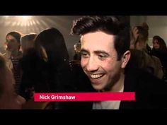 Interview with Georgie and others about Anna Wintour at the London Fashion Week.