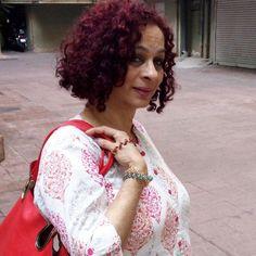 #redhead #mademommyaredhead #curlyhairdontcare #redlocks #springlets #bob #igora #schwarzkopf #rouge #majicontrast #hairfun #colouredhair #hairofinstagram #hairdresserslife #hairstylist #hairdo #comforthair #deepreds #redisthenewblack