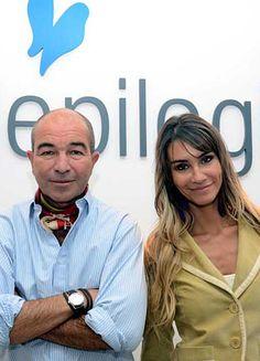 Paula Morales en Depilogie