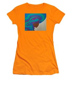 Mane Attraction - Women's T-Shirt (Junior Cut)