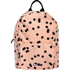 a268d3795a2 Trixie - rugzak - Squares #schoolbag #satchel #backtoschool #schulranzen  #cartable #
