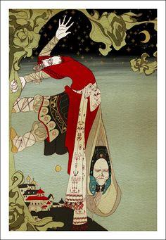 Illustration by Kate Baylay