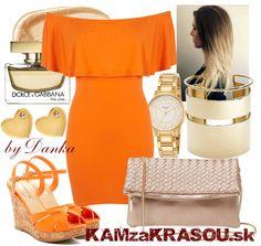 #kamzakrasou #sexi #love #jeans #clothes #coat #shoes #fashion #style #outfit #heels #bags #treasure #blouses #dress Žiarivé letné šaty