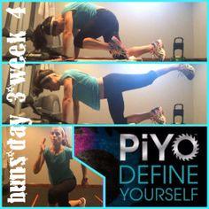 Piyo, piyo progress, pilates, yoga, piyo meal plan, piyo strength