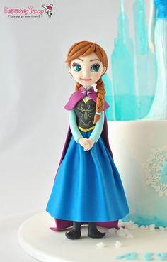 Anna Frozen                                                                                                                                                                                 Plus