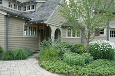 Traditional Landscape Design, Pictures, Remodel, Decor and Ideas - page 76