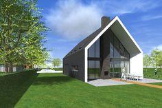 Afbeeldingsresultaat voor schuurhuis bouwen