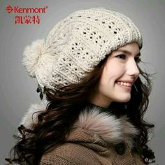 Fashion accessories for women at discount prices! Find trendy scarves, hats and handbags in a great variety of styles and colors. Girls Winter Hats, Winter Knit Hats, Tea Hats, Tea Party Hats, Knit Beanie Hat, Beanies, Hats For Sale, Cloche Hat, Edwardian Fashion