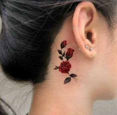 Rose Figurine is a choice for you - Page 25 of 31 - Tattoos und piercings und schmuck - Minimalist Tattoo Tattoo Girls, Girl Tattoos, Tattoos For Guys, Tatoos, Cool Tattoos With Meaning, Lover Tattoos, Ladies Tattoos, Woman Tattoos, Female Tattoos