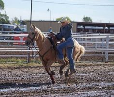 A Fort Collins Girl will be traveling with fellow teammates to Lebanon, Tennessee, June 18-24 to compete at the 13th annual National Junior High Finals Rodeo.