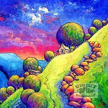 Reesville Landscape - Gary Myers