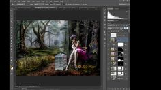 Photoshop Tutorial Vol. 13