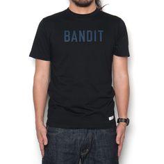 """""""Bandit"""" Tee"""