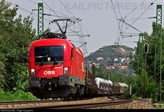 RailPictures.Net Photo: 1116 007 ÖBB Austrian State Railways 1116 at Törökbálint, Hungary by Bíró Tamás