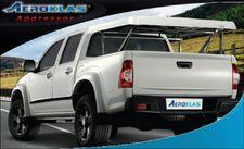 Aggressor™ Electric Lift Tonneau Cover