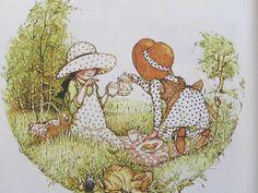 Happy summer Tea Party Picnic's!