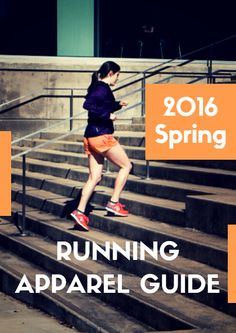 The sun is out. The birds are chirping. The snow is melting. This can only mean one thing: Spring is here. The spring running season is right around the corner, and ACTIVE.com tested the latest apparel in the industry. From vests and tights to shorts and tanks, our 2016 spring running apparel guide will be your one-stop shop for what's hot this season. - ,6e912cb0-bad9…