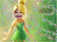 Who doesn't love Tinkerbell ? Tinkerbell, who is well known for her role with Peter Pan, is a well-loved and favorite of both young and old. Tinkerbell Characters, Tinkerbell And Friends, Tinkerbell Disney, Peter Pan And Tinkerbell, Tinkerbell Fairies, Peter Pan Disney, Disney Fairies, Cartoon Characters, Disney Princess