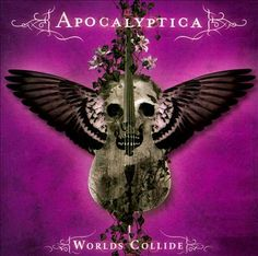 Worlds Collide-Apocalyptica