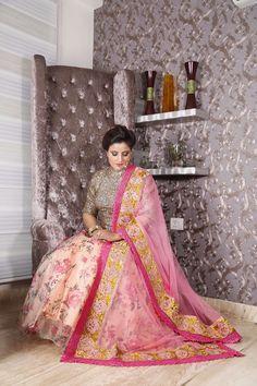 Haute Couture Brand , Haute Couture Fashion @ Aida Fashion
