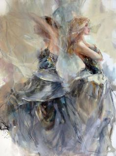 anna razumovskaya | Anna Razumovskaya Hand Signed and Numbered Limited Edition Artist ...