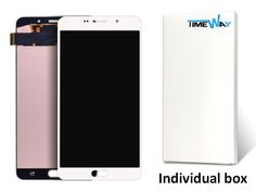 225.00$  Watch now - http://ai23y.worlditems.win/all/product.php?id=32693686201 - 2pcs LCD Display Touch Screen Digitizer Assembly Replacement Parts For Samsung Galaxy A9 A9000 With Logo , Free Shipping