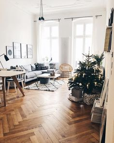 Room Decor: 60 Ideas and Designs for You to Be Inspired - Home Fashion Trend Style At Home, My Living Room, Home And Living, Baby Room Decor, Bedroom Decor, Hygge Home Interiors, Hygee Home, Home Office, Scandinavian Interior Design