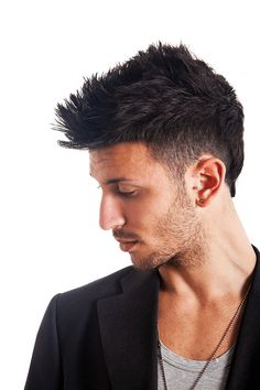 58 Best Frisuren Männer Undercut Images Haircuts Beard Haircut
