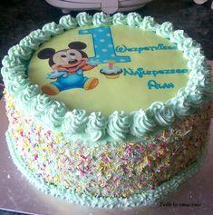 Zrób to smacznie : TORT ŚMIETANOWO- ANANASOWY Birthday Cake, Cooking, Food, Recipies, Kitchen, Birthday Cakes, Essen, Meals, Yemek