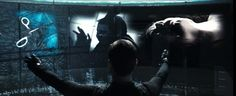 Minority Report a 2002 science-fiction film directed by Steven Spielberg was the one of the first times multi-touch and gesture recognition was exposed to a wider audience. The film has precipitated many technologies which have now become common place.