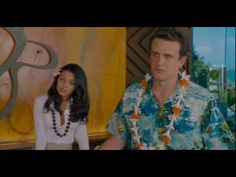lost my shoe. forgetting sarah marshall. best scene!