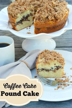 A small batch of your favorite coffee cake in muffin form Recipe