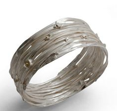 Shimara Carlow - Scottish Designer Jeweller and Silversmith, Scotland and Melbourne