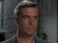 """As I was writing a scene with the character """"Spud"""", I pictured him with blond hair and blue eyes, a bit of a goofball. Then, within a few days, I saw Operation Crossbow on TCM. I gasped when I saw George Peppard in that movie. He's EXACTLY how I pictured Spud! And I'd never before seen that movie. How often does that happen? So, picture him smiling in this picture, those blue eyes lit up and dancing...and that's Spud."""