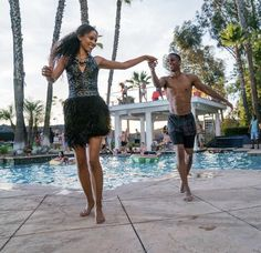 #realityhigh Shows On Netflix, Netflix Movies, Young Black Couples, Couple Goals Tumblr, Keith Powers, Grown Ish, Curly Hair Styles, Natural Hair Styles, Couple Goals Cuddling