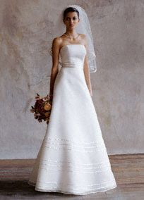 Davids Bridal OP8793