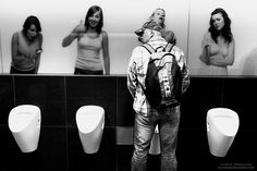 PT Women's Reactions by *oO-Rein-Oo