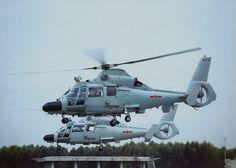 PRC Navy Harbin Z-9  military utility helicopter