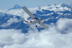 You'll feel as free as a bird! looking at the wonderful aerial sights this region has to offer Mount Everest, Fighter Jets, Cruise, Aircraft, Bird, Mountains, Travel, Free, Aviation