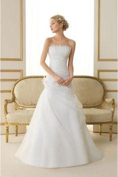 Schönste Brautkleider 2012, Vintage Schönste Brautkleider