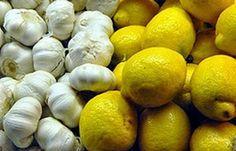Antiguo remedio tibetano de limón y ajo para reducir los triglicéridos y el colesterol alto - Altamente Efectiva ~ La Buena Salud Es Vida