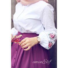 Modern Hijab Fashion, Islamic Fashion, Abaya Fashion, Muslim Fashion, Modest Fashion, Skirt Fashion, Fashion Outfits, Hijab Dress Party, Hijab Style Dress