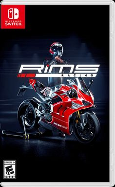 RiMS Racing Switch NSP Free DownloadRiMS Racing Switch NSPFree Download Romslab RiMS Racing Switch NSP Free Download In order to very quickly condense exactly what kind of motorcycle sim RiMS Racing is, consider this: There are over 500 fully licenced vehicle parts in this game and just eight actual bikes. #FreeGamesCharlotte White