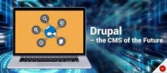 Drupal's out-of-box features and functionalities make it first choice of modern businesses. Drupal development experts explain why it's CMS of the future. #DrupalDevelopmentCompany #Drupal #WebDevelopmentExperts #DrupalDevelopmentSpecialists #DrupalWebDevelopmentAgencies #webdev #tech