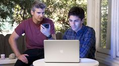 The AV Club's less than stellar review of the Catfish tv show