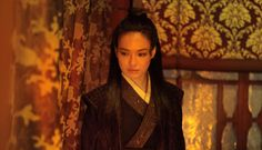 {{Nie Yinniang / The Assassin}}, de Hou Hsiao-hsien Hou