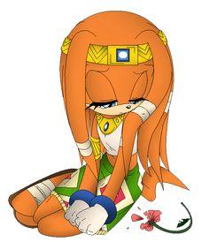DeviantArt: More Artists Like Tikal The Echidna by Cinnamin-Bun Tikal, Amy Rose, Tomoe, Fluttershy, Silver The Hedgehog, Sonic The Hedgehog, Sonic Adventure, Adventure Time, Doctor Eggman