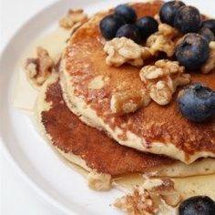 Fluffy Pancakes - Allrecipes.com